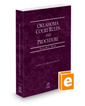 Oklahoma Court Rules and Procedure - State, 2021 ed. (Vol. I, Oklahoma Court Rules)