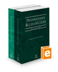 Pennsylvania Rules of Court - State and Federal, 2021 ed. (Vols. I & II, Pennsylvania Court Rules)
