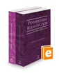 Pennsylvania Rules of Court - State and Federal, 2021 revised ed. (Vols. I & II, Pennsylvania Court Rules)