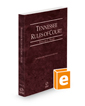Tennessee Rules of Court - State, 2021 ed. (Vol. I, Tennessee Court Rules)