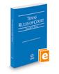 Texas Rules of Court - State, 2016 ed. (Vol. I, Texas Court Rules)