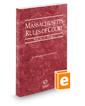 Massachusetts Rules of Court - Federal, 2020 ed. (Vol. II, Massachusetts Court Rules)
