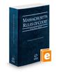 Massachusetts Rules of Court - State, 2017 ed. (Vol. I, Massachusetts Court Rules)