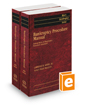 Bankruptcy Procedure Manual: Federal Rules of Bankruptcy Procedure Annotated, 2020 ed. (West's® Bankruptcy Series)