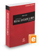 Miller and Starr California Real Estate Laws Annotated, 2018 ed. (California Desktop Codes)