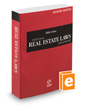 Miller and Starr California Real Estate Laws Annotated, 2019 ed. (California Desktop Codes)