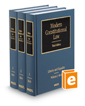 Modern Constitutional Law, 3d