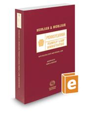 Momjian and Momjian Pennsylvania Family Law Annotated, 2019 ed.