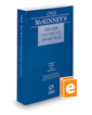 McKinney's New York Civil Practice Law and Rules, 2015 ed.