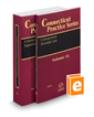 Connecticut Superior Court Civil Rules, 2019-2020 ed. and Connecticut Juvenile Law, 2019-2020 ed. (Vols. 1 and 1A, Connecticut Practice Series)