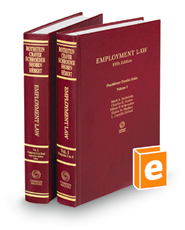 Rothstein, Craver, Schroeder, Shoben, and Hébert's Employment Law, 5th (Practitioner Treatise Series)