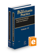 Pennsylvania Driving Under the Influence, 2021 ed. (Vol. 10-10A, West's® Pennsylvania Practice)