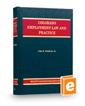 Colorado Employment Law and Practice, 2d (Vol. 16, Colorado Practice Series)