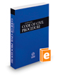 California Code of Civil Procedure, 2018 ed. (California Desktop Codes)