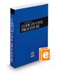 California Code of Civil Procedure, 2018 ed. (California Desktop Codes)