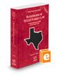 Handbook of Texas Family Law, 2016-2017 ed. (Vol. 33, Texas Practice Series)