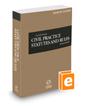 California Civil Practice Statutes and Rules Annotated, 2022 ed. (California Desktop Codes)