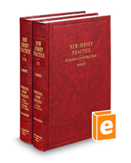 Municipal Court Practice, 3d (Vols. 17 and 17A, New Jersey Practice Series)