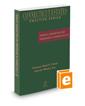 Probate Jurisdiction and Procedure in Connecticut, 2018 ed. (Connecticut Estates Practice)