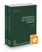 Environmental Spill Reporting Handbook, 2020-2021 ed. (Environmental Law Series)
