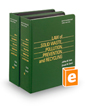 Law of Solid Waste, Pollution Prevention and Recycling (Environmental Law Series)