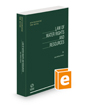 Law of Water Rights and Resources, 2021 ed. (Environmental Law Series)