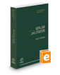 NEPA Law and Litigation, 2d, 2016 ed. (Environmental Law Series)