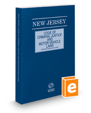 New Jersey Code Of Criminal Justice And Legal Solutions