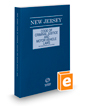 New Jersey Code of Criminal Justice and Motor Vehicle Laws with Related Statutes and Court Rules, 2017 ed.