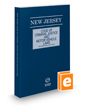 New Jersey Code of Criminal Justice and Motor Vehicle Laws with Related Statutes and Court Rules, 2019 ed.