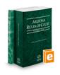 Arizona Rules of Court - State and Federal, 2016 ed. (Vols. I & II, Arizona Court Rules)