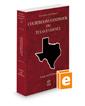 Courtroom Handbook on Texas Evidence, 2020 ed. (Vol. 2A, Texas Practice Series)