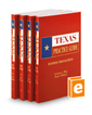 Business Transactions, 2017 ed. (Texas Practice Guide)