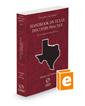 Handbook on Texas Discovery Practice, 2020-2021 ed. (Vol. 47, Texas Practice Series)