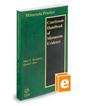 Courtroom Handbook of Minnesota Evidence, 2018 ed. (Vol. 11A, Minnesota Practice Series)