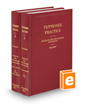 Rules of Civil Procedure Annotated, 4th (Vols. 3-4, Tennessee Practice Series)