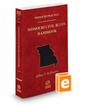 Missouri Civil Rules Handbook, 2020-2021 ed. (Vol. 31, Missouri Practice Series)