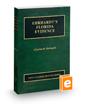 Ehrhardt's Florida Evidence, 2020 ed. (Vol. 1, Florida Practice Series)
