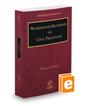 Washington Handbook on Civil Procedure, 2020-2021 ed. (Vol. 15A, Washington Practice Series)
