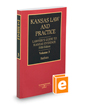 Lawyer's Guide to Kansas Evidence, 5th (Vol. 3, Kansas Law and Practice)