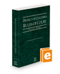 District of Columbia Rules of Court - District, 2021 ed. (Vol. I, District of Columbia Court Rules)
