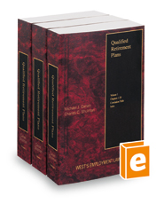 Qualified Retirement Plans, 2015-2016 ed. (Employment Law Series)