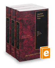 Qualified Retirement Plans, 2017-2018 ed. (Employment Law Series)