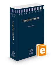 Essential Facts: Employment, 2021-2022 ed.
