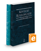 Kentucky Rules of Court - State and Federal, 2021 ed. (Vols. I & II, Kentucky Court Rules)