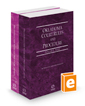 Oklahoma Court Rules and Procedure - State and Federal, 2021 ed. (Vols. I & II, Oklahoma Court Rules)