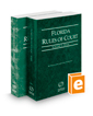 Florida Rules of Court - State and Federal, 2020 ed. (Vols. I & II, Florida Court Rules)