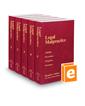 Legal Malpractice, 2019 ed.