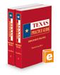 Employment Practice, 2017 ed. (Texas Practice Guide)