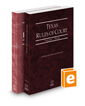 Texas Rules of Court - State and Federal, 2021 ed. (Vols. I & II, Texas Court Rules)